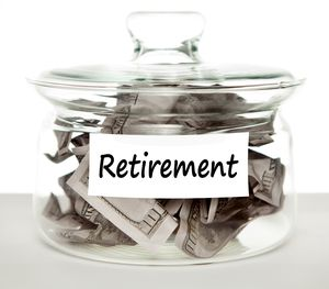 Roth 401(k) - a great way to save for retirement!