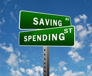 Saving Or Spending