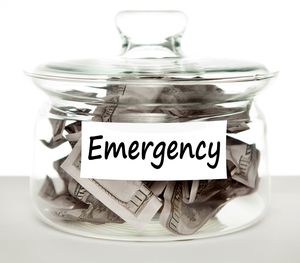 Emergency Savings