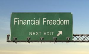 Financial Freedom!!