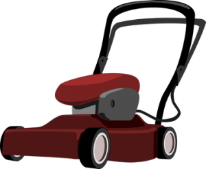 Lawn Mower - Time Versus Money – Which is More Valuable?