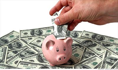 Online Savings Accounts - Saving for Kids - Thoughts to Consider
