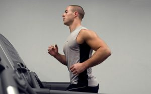 Get more exercise - 2017 Personal and Financial Goals