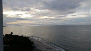Panama Vacation - Part 1 - Nueva Gorgona and Anton Valley - More early morning...