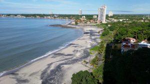 Panama Vacation - Part 1 - Nueva Gorgona and Anton Valley - The beach...