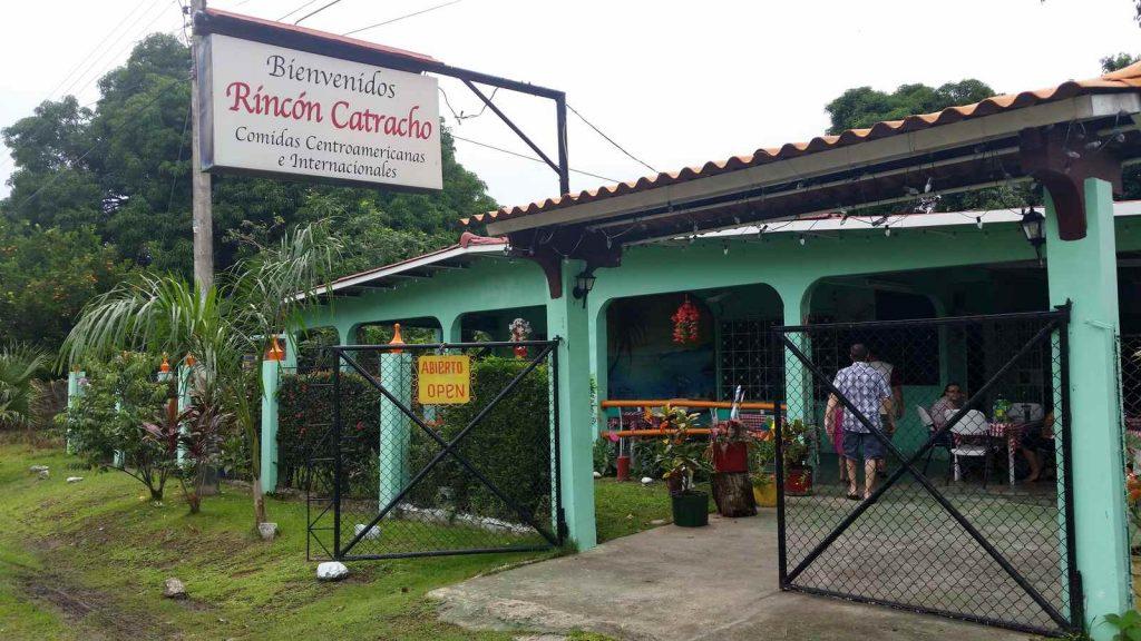 Panama Vacation - Part 1 - Nueva Gorgona and Anton Valley - Rincón Catracho