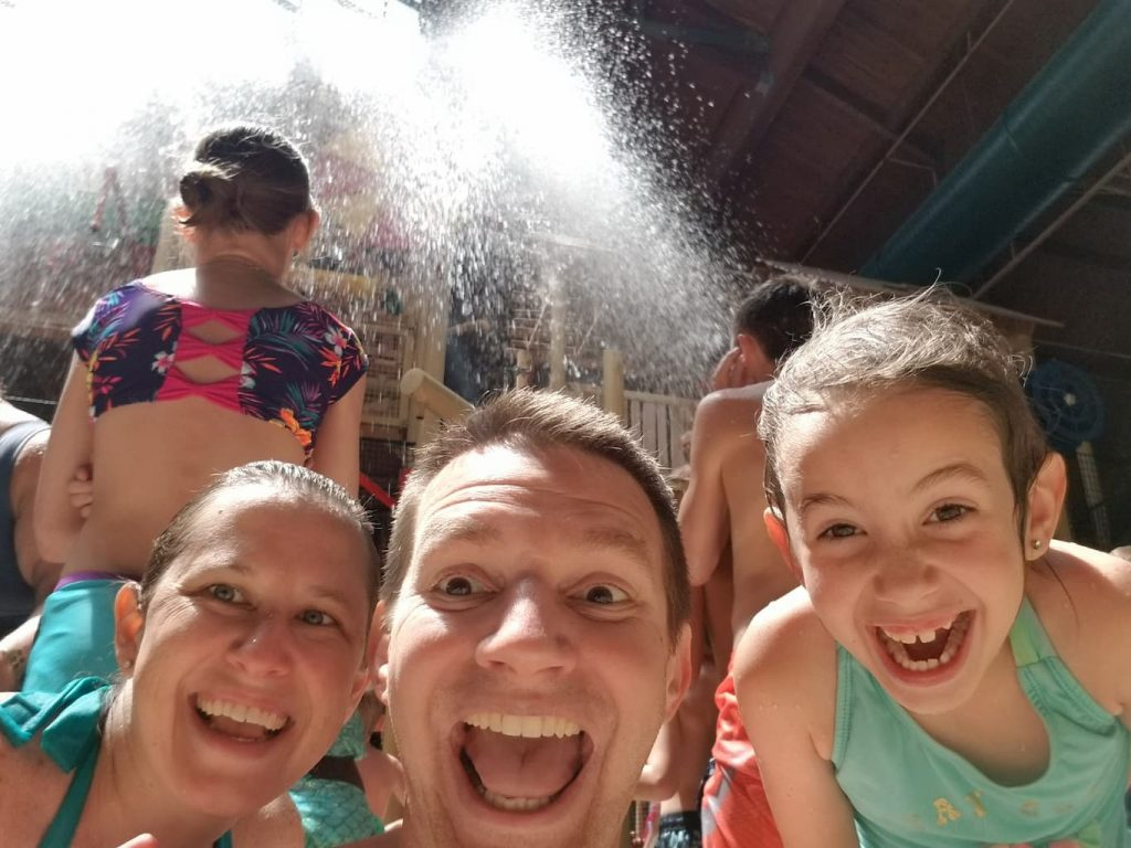 Were We Spending Too Much in July? You Tell Me… - Great Wolf Lodge