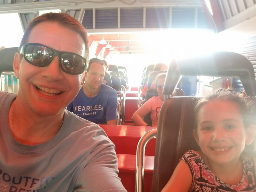Were We Spending Too Much in July? You Tell Me… - Cedar Point