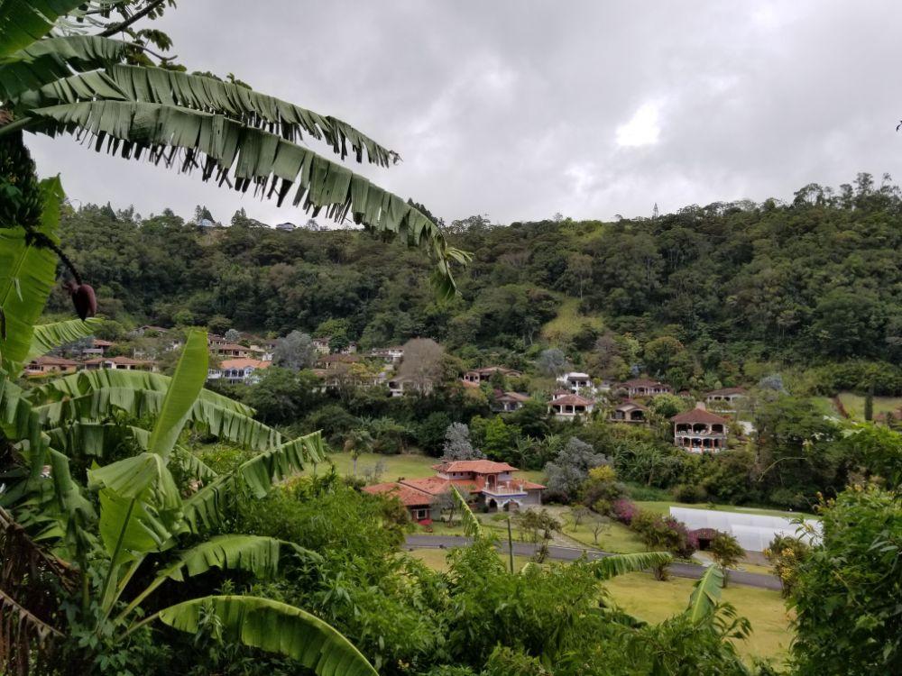 Boquete, Panama in Photos