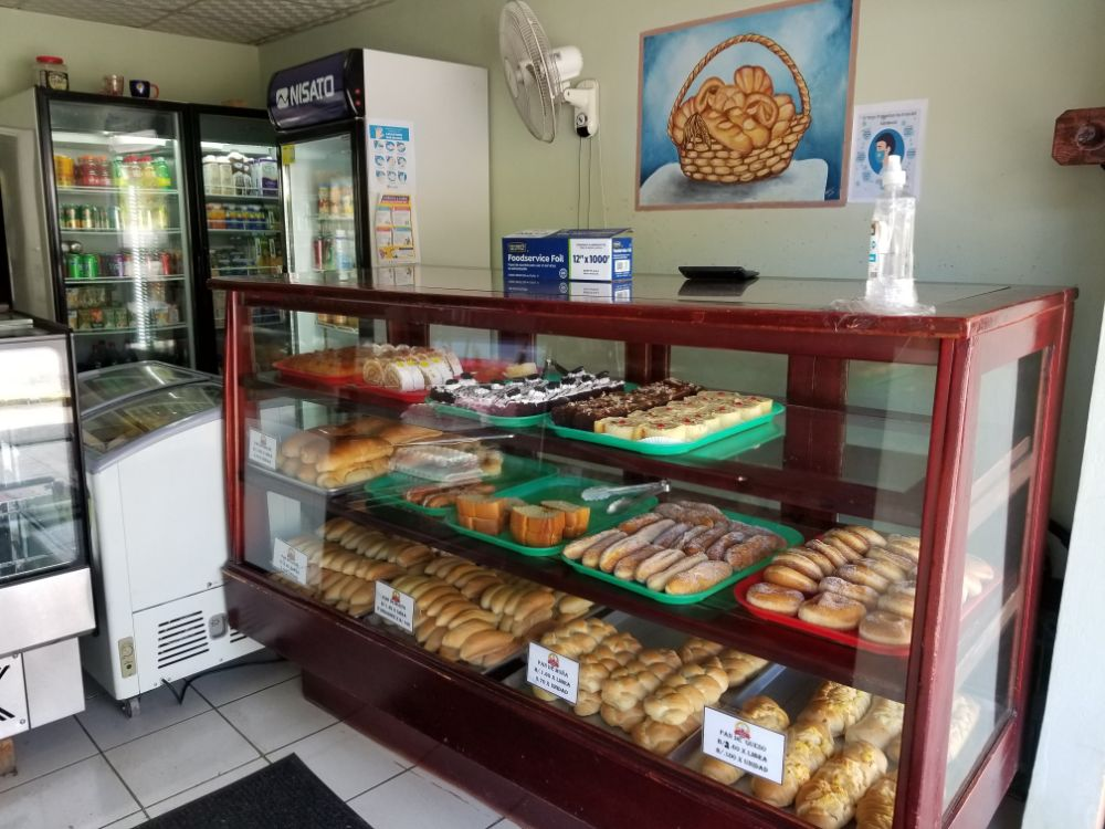 Boquete, Panama in Photos - Food and drink in Boquete