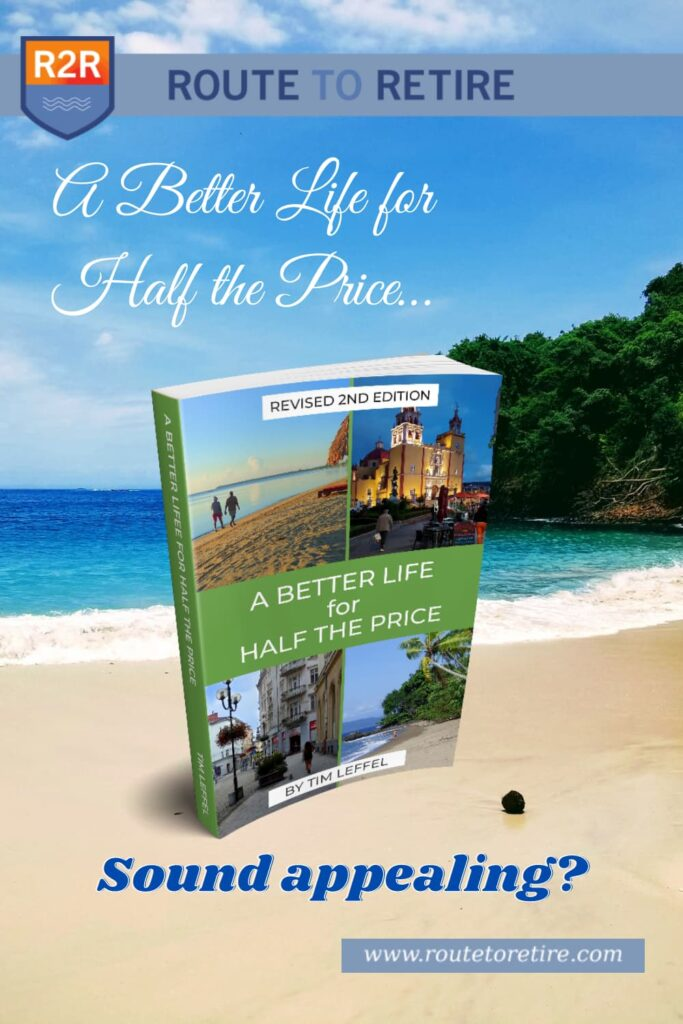 A Better Life for Half the Price… Sound Appealing?