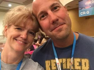 FinCon… It's Really All About the People  - How I Do a FinCon