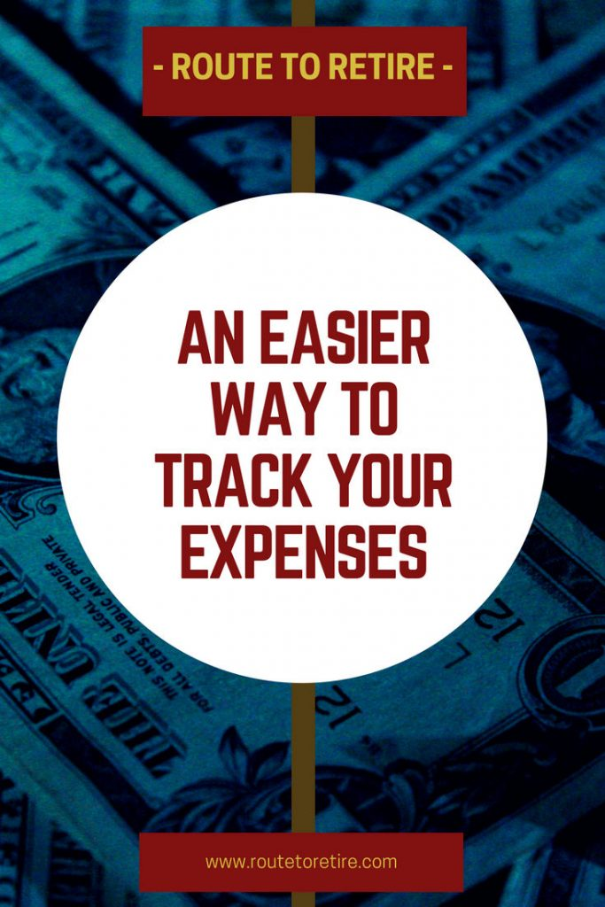 An Easier Way to Track Your Expenses