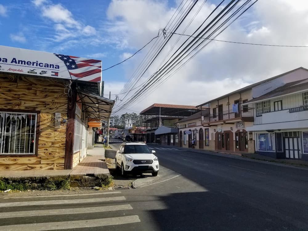 Boquete Panama – What's It Like Today? - Streets of Boquete