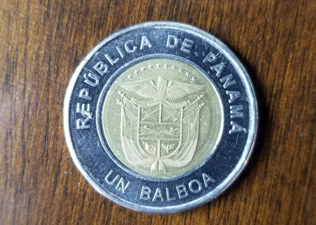 What the Hell Is Going On with Our Living Expenses?! - Panamanian Balboa Coin