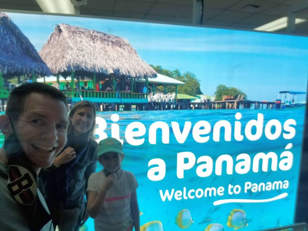 Our Trip to Panama – What to Expect As Borders Reopen - Welcome to Panama