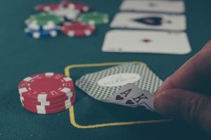 My Gamble with $691k in Retirement Money