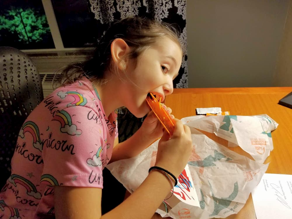 Here's What Traveling Internationally Looks Like Now - Faith Eating Taco Bell