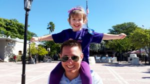 41 Unforgettable Quotes from My Daughter - Part 1 - Faith and Her Uncle
