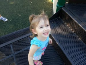 41 Unforgettable Quotes from My Daughter - Part 1 - Faith at the Playground