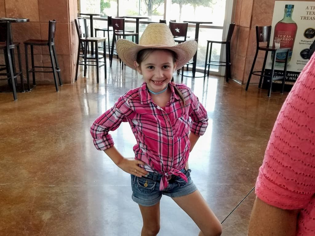 Faith at the Rodeo