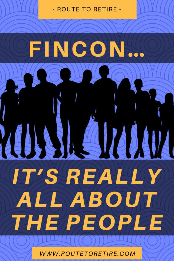 FinCon… It's Really All About the People