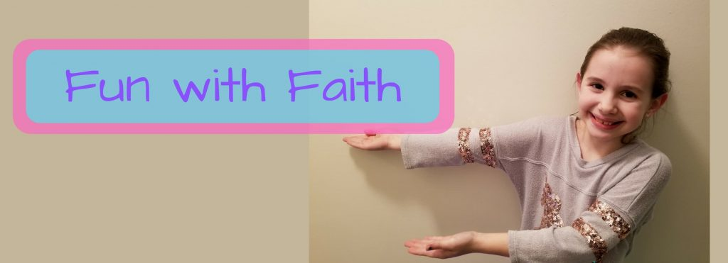 Fun with Faith