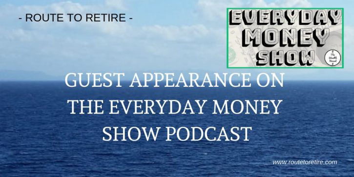Guest Appearance on the Everyday Money Show Podcast