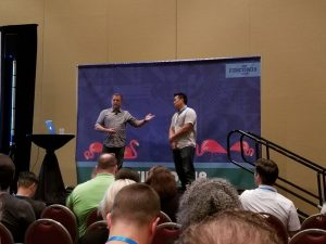 FinCon… It's Really All About the People - The FinCon People