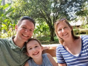 Early Retirement with Kids Is Wonderful... but Frustrating - Jim, Faith, and Lisa