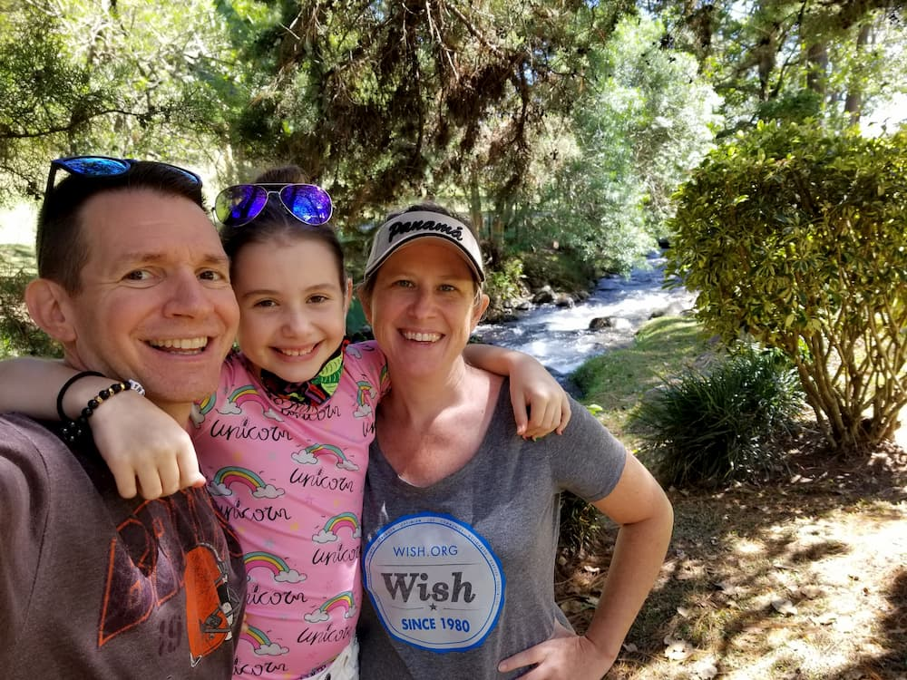 Being a Perpetual Tourist… the Pros and Cons - Jim, Faith, and Lisa in Valle Escondido