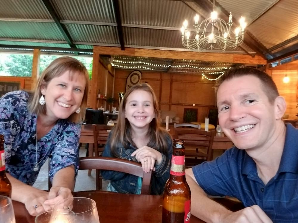 The 6 Reasons I Love Living in Panama as an Expat - Selfie at the Soul Kitchen