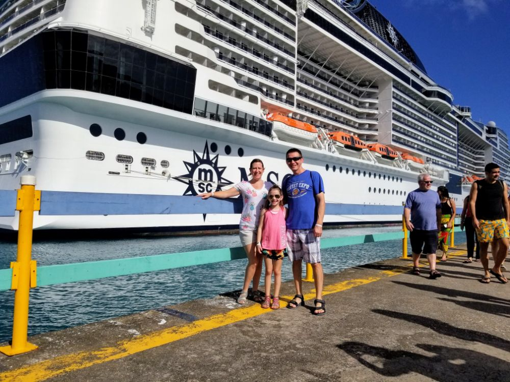 Being Rich – What Would Change in Life? - Cruise Ship Life