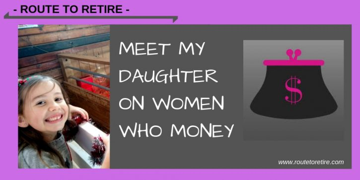 Meet My Daughter on Women Who Money