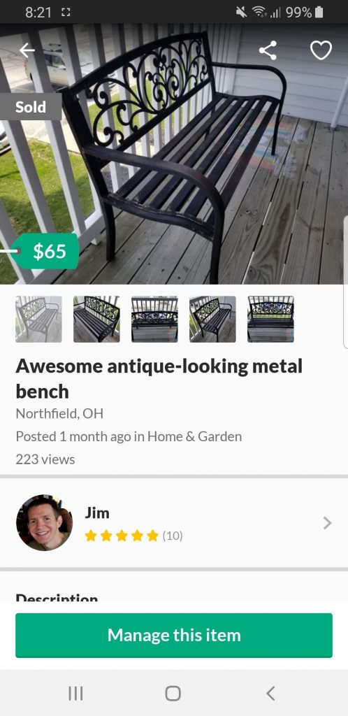 Relocating to Panama - Awesome Apps We're Using - OfferUp