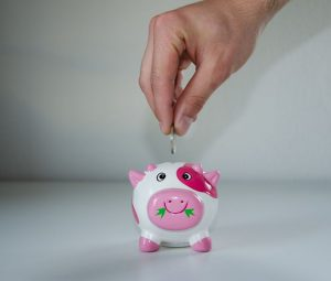 You're Doing It Wrong! Your Personal Savings Rate - The National Average...