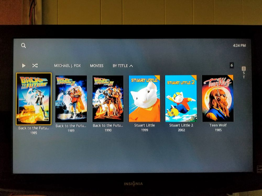 How We're Streaming Movies, TV, and Music for Free - Plex - Michael J. Fox