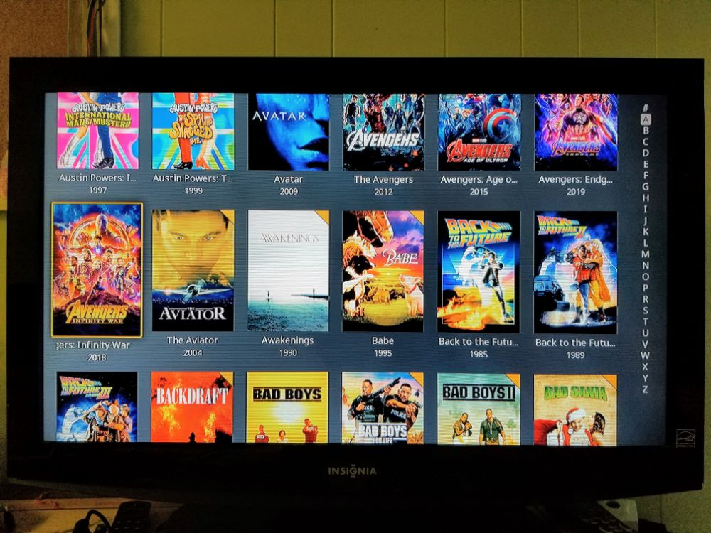 How We're Streaming Movies, TV, and Music for Free - Plex Movies