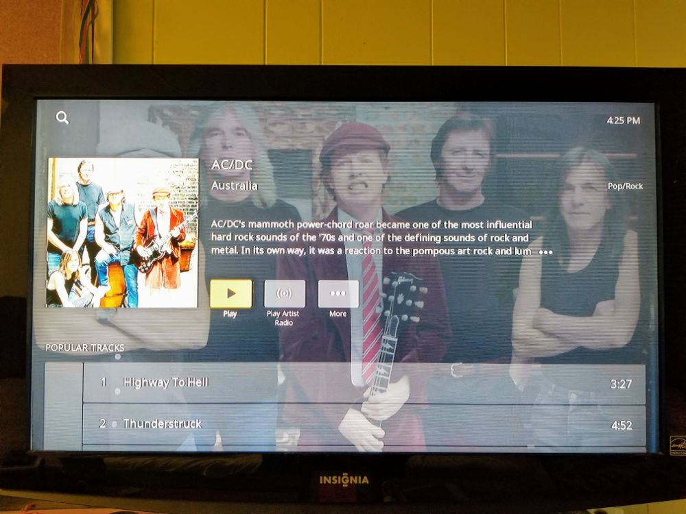 How We're Streaming Movies, TV, and Music for Free - Plex - AC/DC