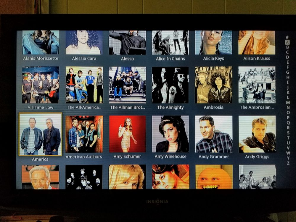 How We're Streaming Movies, TV, and Music for Free - Plex Music