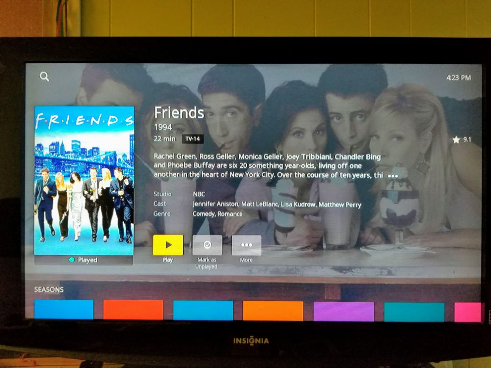 How We're Streaming Movies, TV, and Music for Free - Plex - Friends