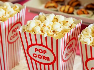 The Biggest Secret the Library Offers to Enrich Your Life - Popcorn