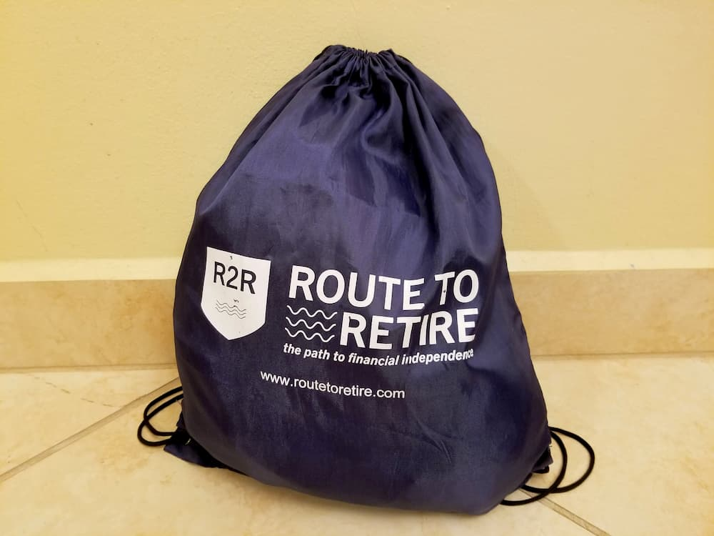 Moving to Boquete or Visiting? The Ultimate List of Tips!! - Route to Retire Cinch Sack