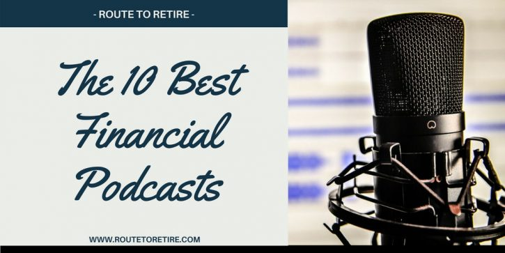 The 10 Best Financial Podcasts