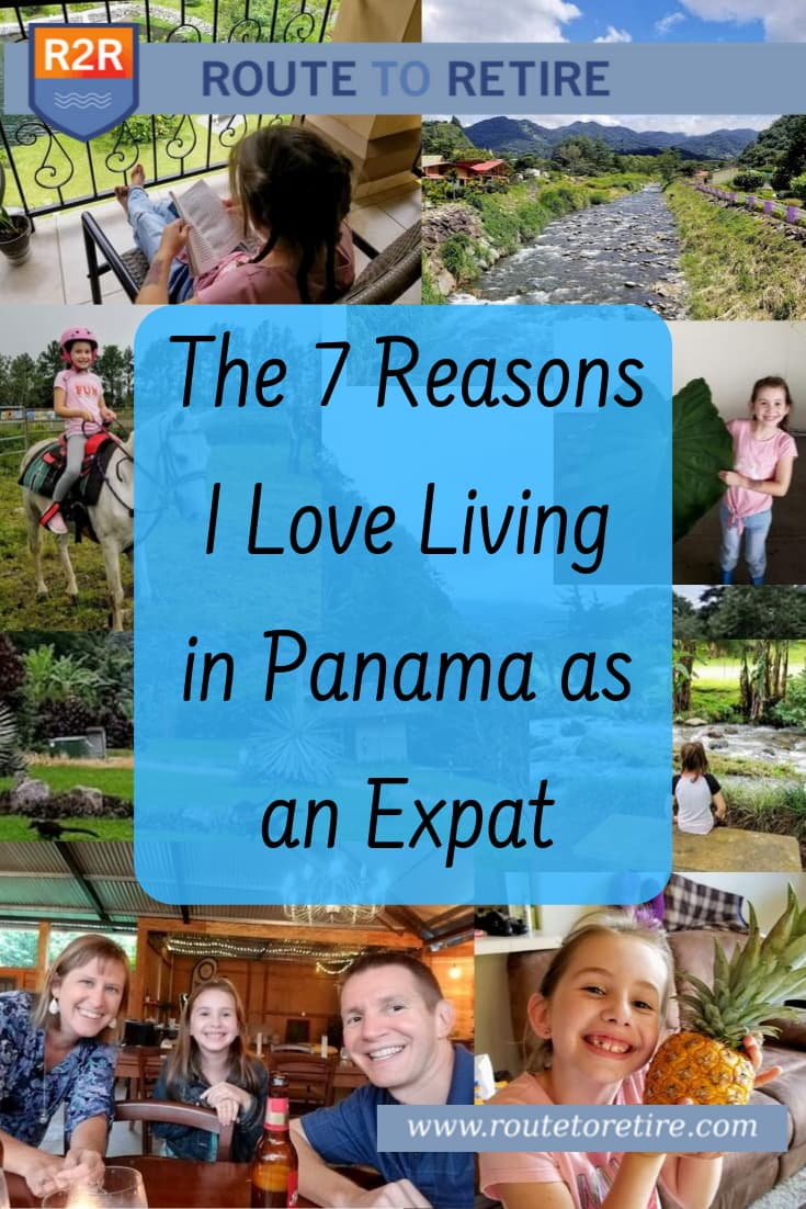 The 7 Reasons I Love Living in Panama as an Expat