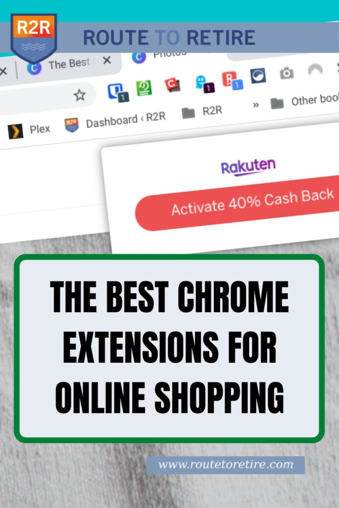 The Best Chrome Extensions for Online Shopping $$$